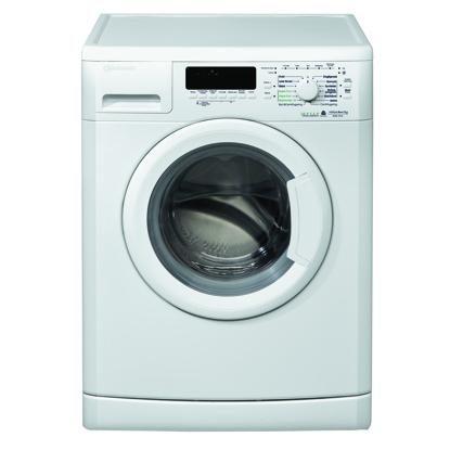 bauknecht wak7314 vaskemaskine til kun hos skousen. Black Bedroom Furniture Sets. Home Design Ideas