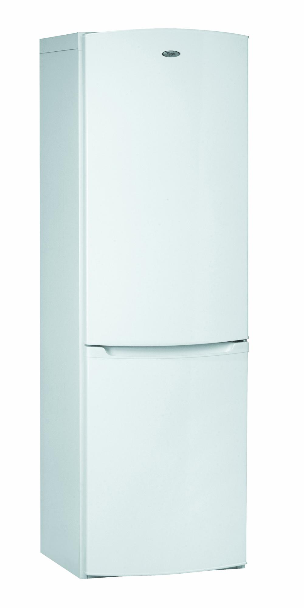Whirlpool WBE 3321 A+ NFW Fritstående køle-fryseskab