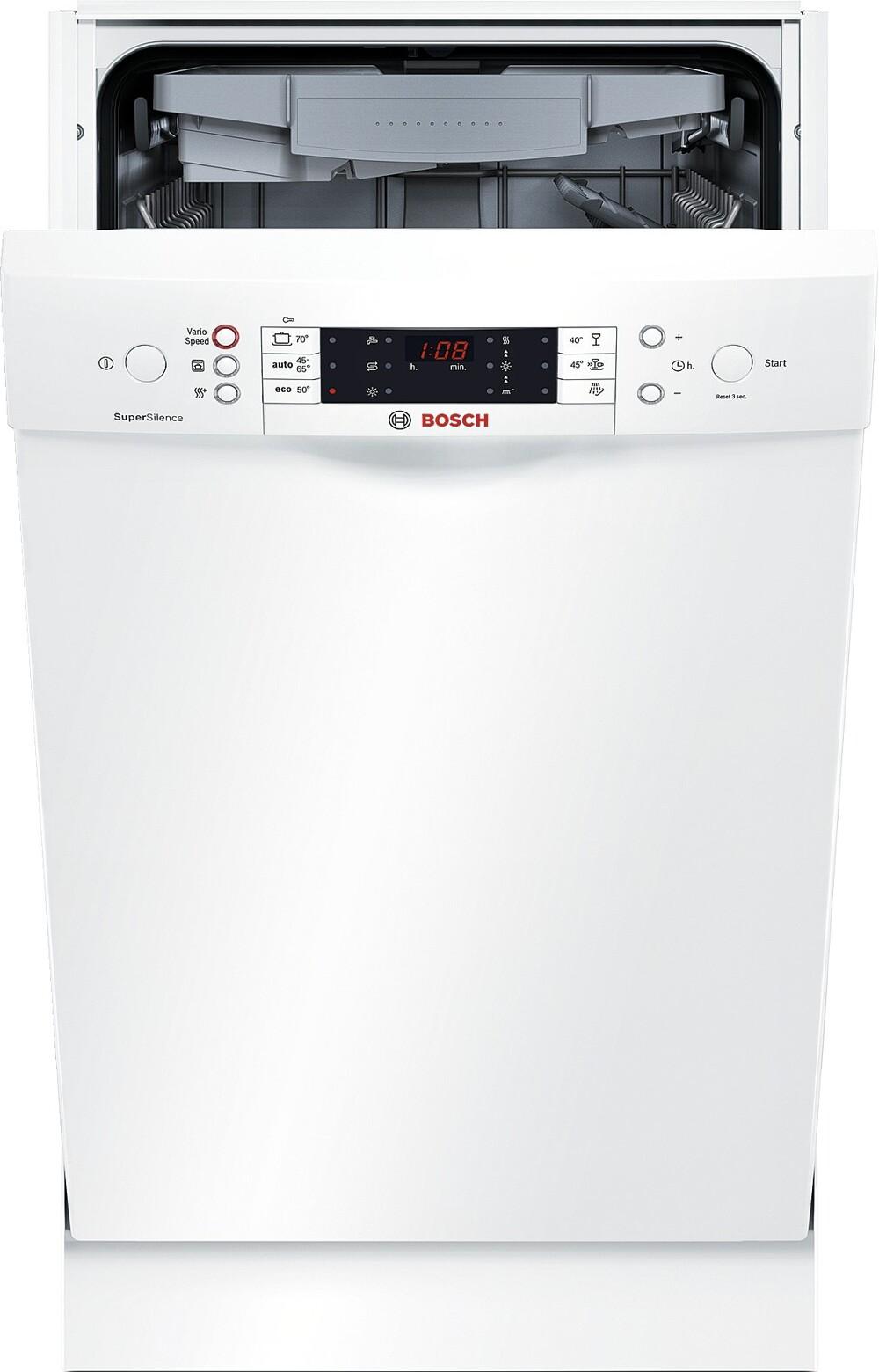 A And M Auto >> Bosch SPU68M02SK Innebygd oppvaskmaskin