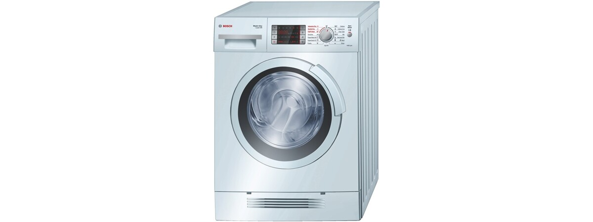 Vaskemaskine tilbud siemens