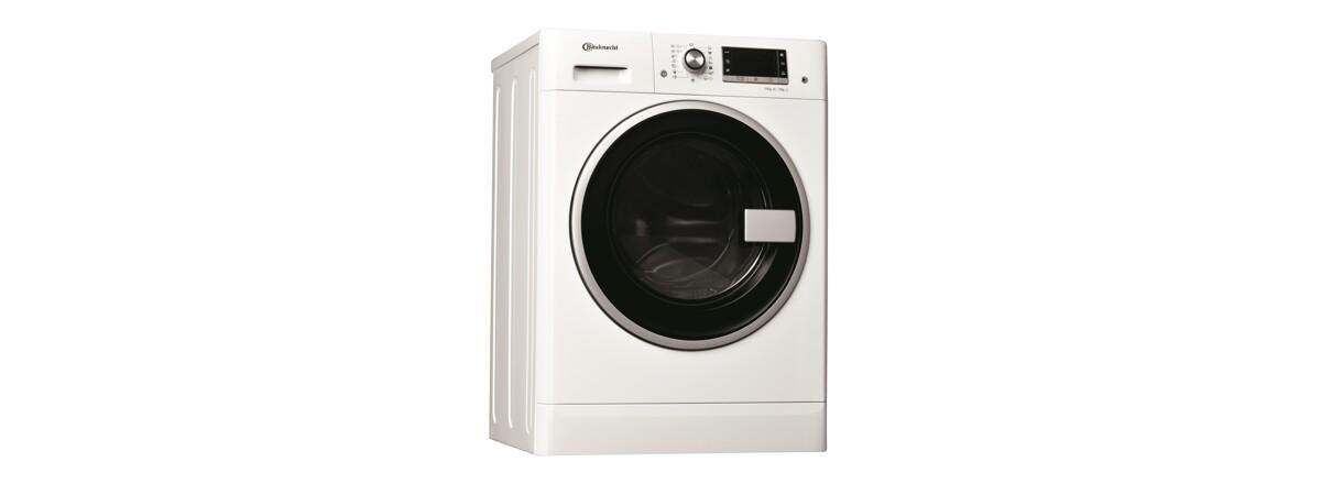 Vaskemaskin kombinert vask og tørk kristiansund