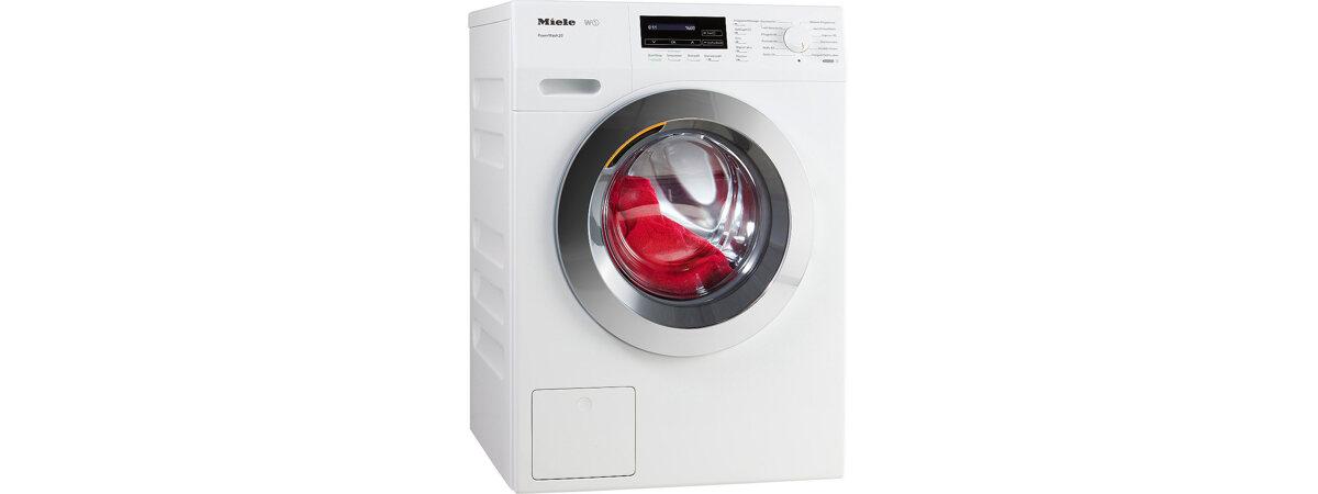 miele tvättmaskin tretti