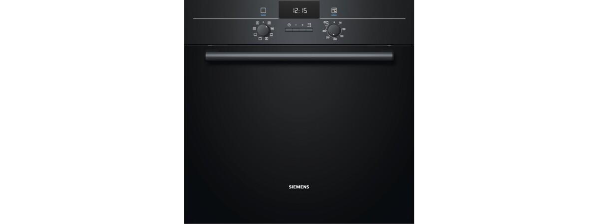 Alvorlig Siemens HB63A1620S innbyggingsovner KUN 7.468,00 kr. WhiteAway.no LW-67