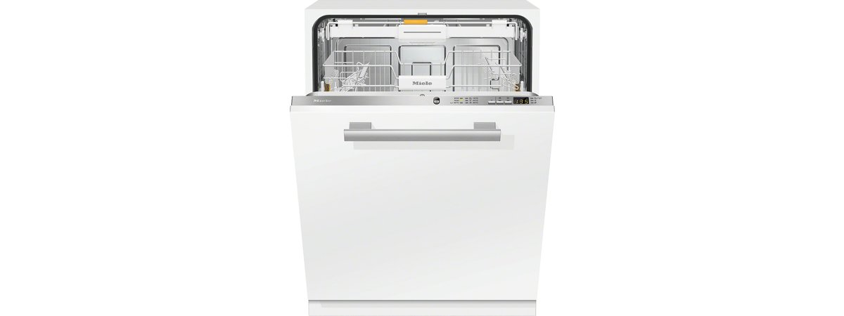 g6260scvi integreret opvaskemaskine fra miele til kr. Black Bedroom Furniture Sets. Home Design Ideas