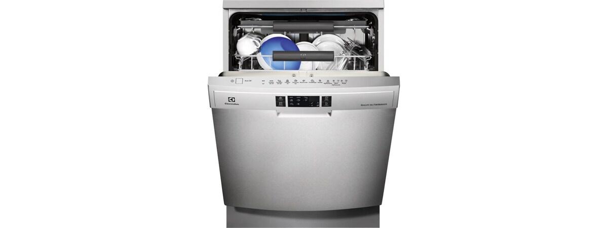 esf8530rox underbygningsopvaskemaskine fra electrolux for. Black Bedroom Furniture Sets. Home Design Ideas