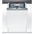 Bosch SPV69T80EU Integrerad diskmaskin