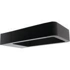 HQ LED-Vägglampa Fyrkantig Utomhusbelysning