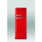 Scandomestic  RKF 200 Red Frittstående kombiskap