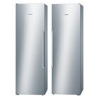 Bosch KSF36PI30 +GSN36AI31 Fristående kylskåp