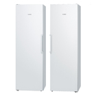 Bosch KSV36VW40 + GSN36VW30 Fristående kylskåp