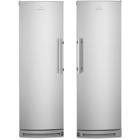Electrolux ERF3867MOX + Fristående kylskåp