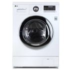 LG F1496TDA3 Frontmatad tvättmaskin