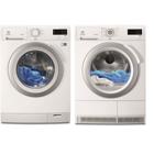 Electrolux FW42L8141 + Frontmatad tvättmaskin