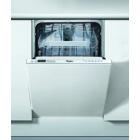 Whirlpool ADG301 Integrerbar opvaskemaskine