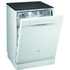 Gorenje GU62215W Underbygningsopvaskemaskine