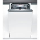 Bosch SPV69T70EU Integrerbar opvaskemaskine