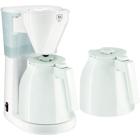 Melitta Easy Therm - 2 kander Kaffemaskine