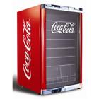 Scandomestic High Cube Fritstående køleskab