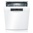 Bosch SMU46AW01S Underbygningsopvaskemaskine