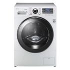 LG FH695BDH2N 12/8 kg Kombinert vask/tørk