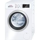 Bosch WVG30442SN Kombinert vask/tørk