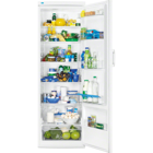 Zanussi ZRA40100WA Fritstående køleskab
