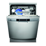 Electrolux ESF8820ROX Underbygningsopvaskemaskine