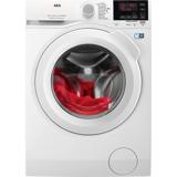 AEG L6FBN842G Frontbetjent vaskemaskine