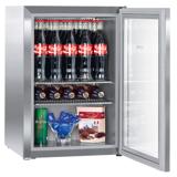 Liebherr CMes 502-20 001 Fritstående køleskab