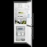 Electrolux EN3453MOX Fritstående køle-fryseskab