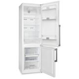 Gram KF 3295-90 N Fritstående køle-fryseskab