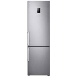 Samsung RB37J5320SS Fritstående køle-fryseskab