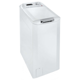 Hoover DYSM7122D3 Topbetjent vaskemaskine