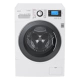 LG FH495BDS2 Frontbetjent vaskemaskine