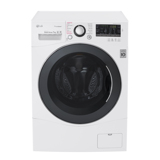 LG FH4A8QDS2 Frontbetjent vaskemaskine