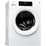 Whirlpool FSCR 70411 Frontbetjent vaskemaskine