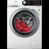 AEG L8FBL842E Frontbetjent vaskemaskine