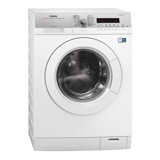 AEG LFL75816 Frontbetjent vaskemaskine