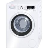 Bosch WAW32568SN Frontbetjent vaskemaskine