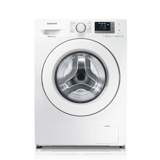 Samsung WF70F5E3P4W Frontbetjent vaskemaskine