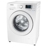 Samsung WF80F5E3P4W Frontbetjent vaskemaskine
