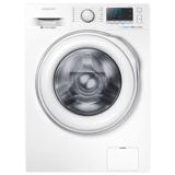 Samsung WW82J6600EW Frontbetjent vaskemaskine