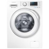 Samsung WW92J6600EW Frontbetjent vaskemaskine