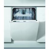Whirlpool ADG402 Integrerbar opvaskemaskine