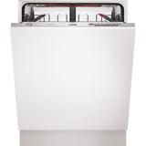 AEG FSILENCVI2 Integrerbar opvaskemaskine