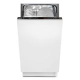 Gram OMI 45-37 T Integrerbar opvaskemaskine