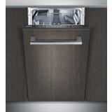 Siemens SR65E004EU Integrerbar opvaskemaskine