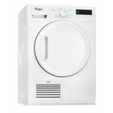 Whirlpool HDLX70314 Kondenstørretumbler