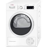 Bosch WTWH7568SN Kondenstørretumbler