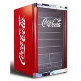 Scandomestic HighCube Fritstående køleskab